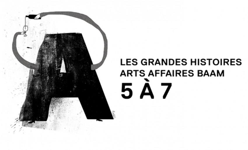 5@7   Chapitre 9 : Les grandes histoires arts affaires BAAM