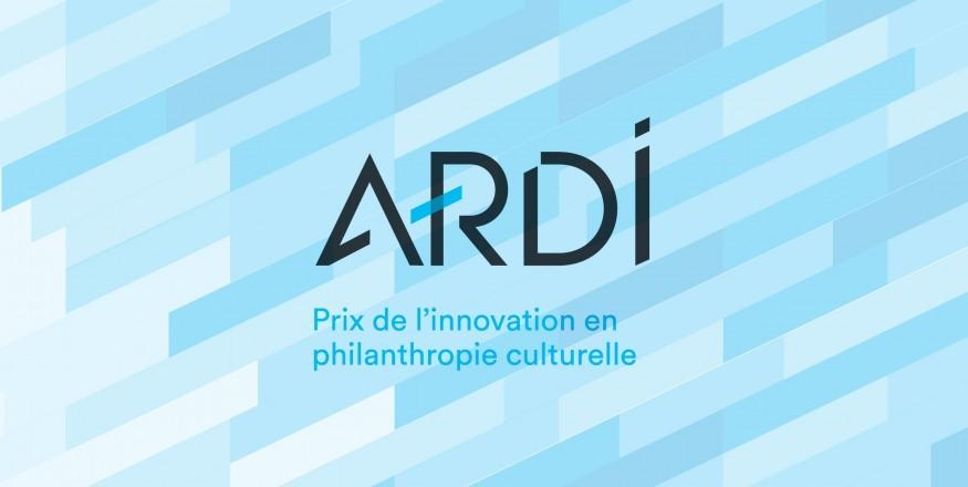 Prix ARDI</br>Déposez votre candidature dès maintenant!